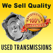 Rebuilt Transmissions in Westminster, CO - All Engines